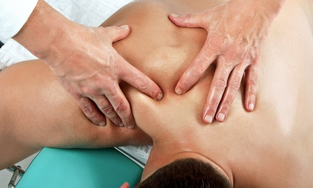 Four Points Family Chiropractic