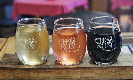 Elk Run Vineyards