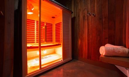 Sisu Sauna Studio
