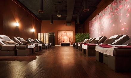Foot Smile Spa-Chicago