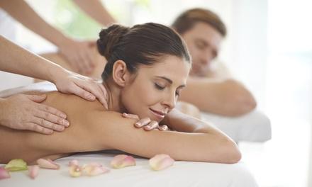 Oda Ohana Chiropractic and Therapeutic Massage