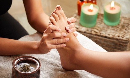 FOOT SPA Park Massage