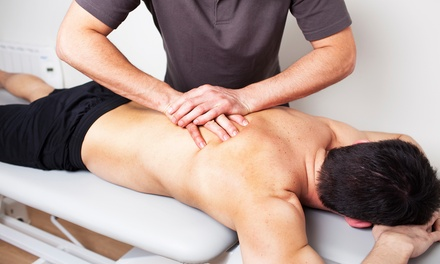 Clackamas Massage Rehab & Chiropractic