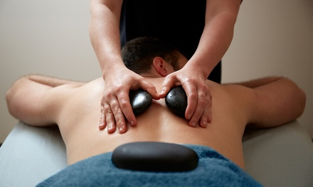 Emi at Mind, Body and Soul Therapeutic Massages