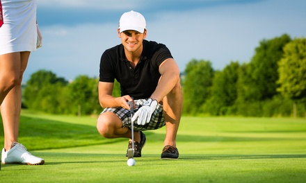 Golf Stop Inc.
