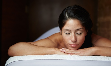Massage Spring