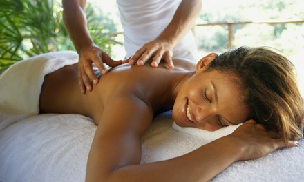 Chicago Back Massage