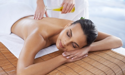 C & T Massage Therapy