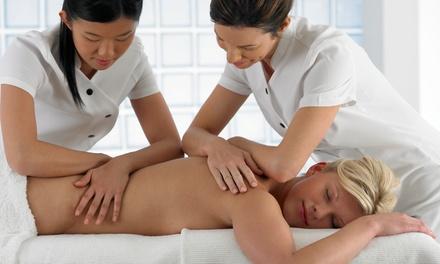 The Sense Massage and Wellness Center