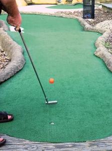 Golfland Sunsplash