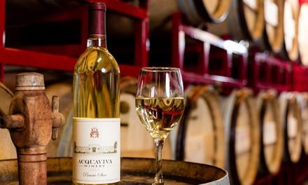 Acquaviva Winery
