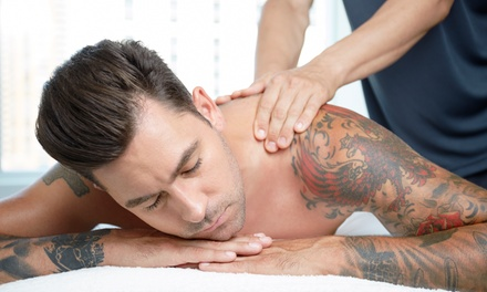Irving Massage Therapy