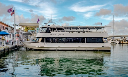 Biscayne Lady Miami Yacht Charters