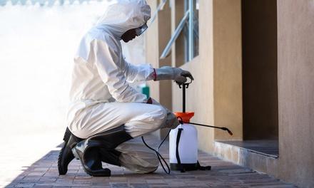 JD Miller Pest Control
