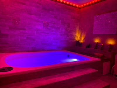 Himalayan Salt Cave Spa & Float