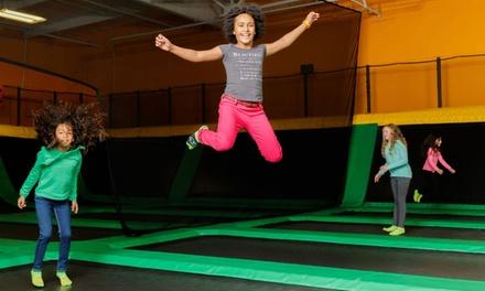 Rockin Jump