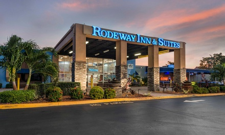 Rodeway Inn & Suites Airport Parking