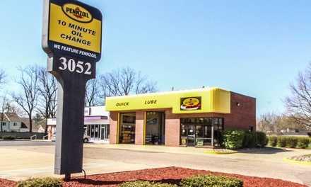 One Stop Pennzoil