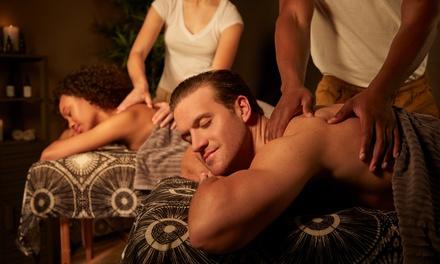 Amazing Hand Massage