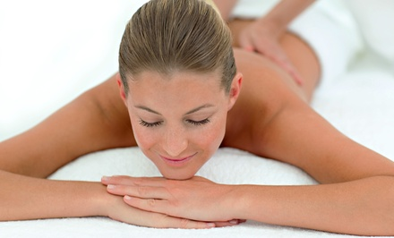 Tranquil Touch Massage Therapy