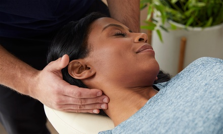 Renewed body Chiropractic & Wellness Center LLC