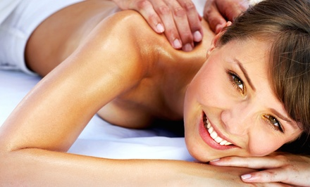 Essence of Life Massage and Holistic Center