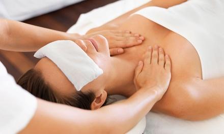 Restoration Massage Therapy