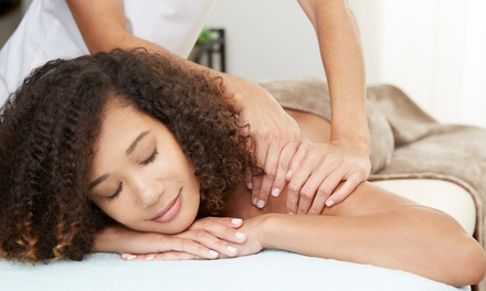 Holistic Massage Works