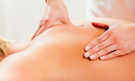 Relax And Restore Therapeutic Massage Llc