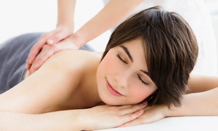 Nothing But Love Massage