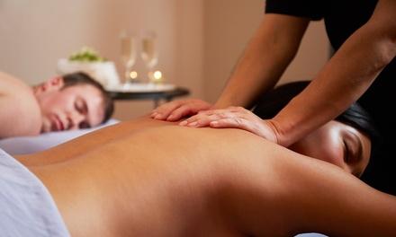 Peak Performance Therapeutic Massage