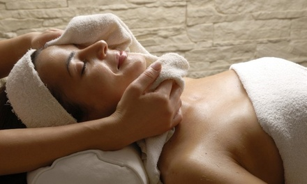 """Epiphany"" Facial, Body, and Wax Lounge"