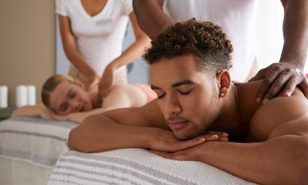 Serendipity Therapeutic Massage