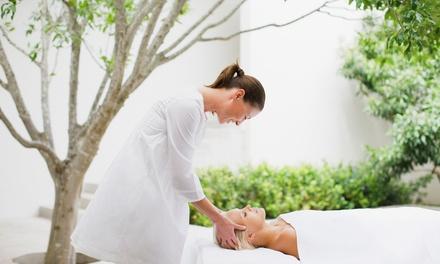 Healing Hands Massage by Candy