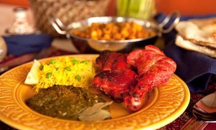 Sizzling Tandoor Indian Restaurant