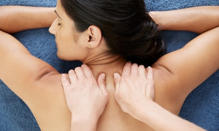 Beyond Massage