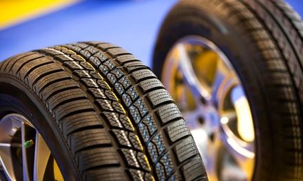 American Auto Tire & Service