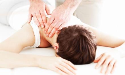 Shoreline Family Chiropractic & Wellness
