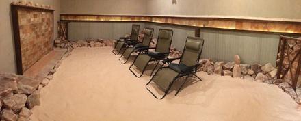 Bluegrass Salt Room