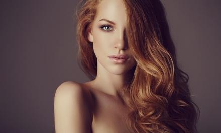 Molly The Hair Goddess