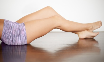 Restorative Laser Therapy