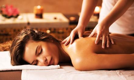 Team Wellness & Massage Center