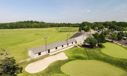 Miles of Golf (Fairfield Fun Center)