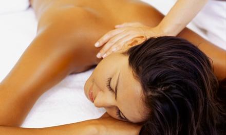 Zee Serenity Massage