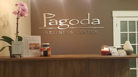 Pagoda Acupuncture