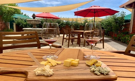 Harvest Moon Estate And Winery