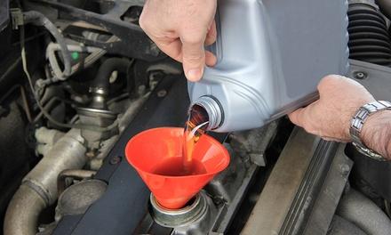 Summit Auto Repair