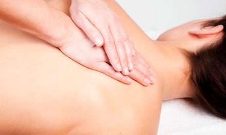Wellness Massage at Harvard Chiropractic