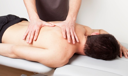 Michael's Sports Massage