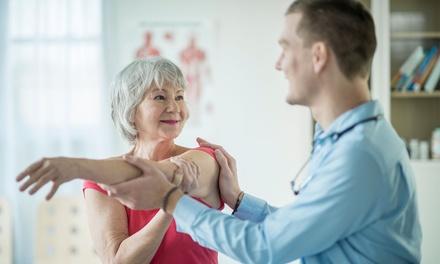 Chiropractor Dynamic